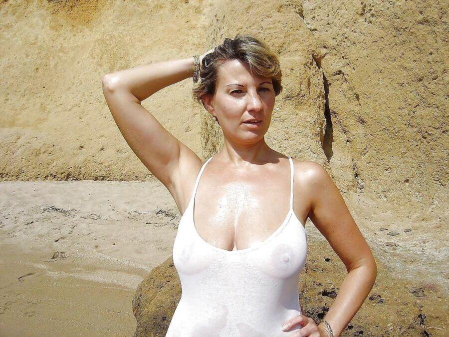 Juanita Stella Spanish Mature